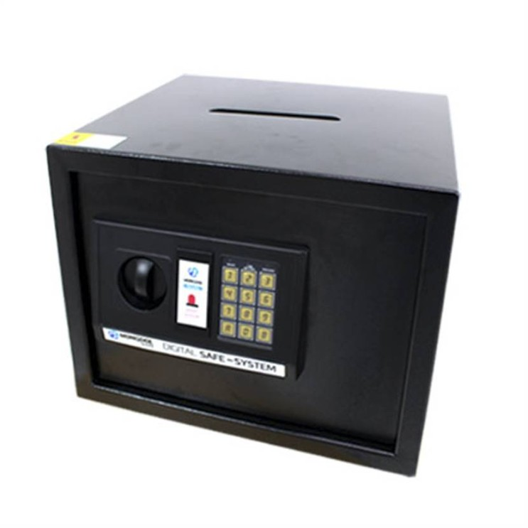 오늘 핫5품목 오에이데스크 디지털 충격 감지 안전 금고 30D 지폐 투입구 이용 후기예요