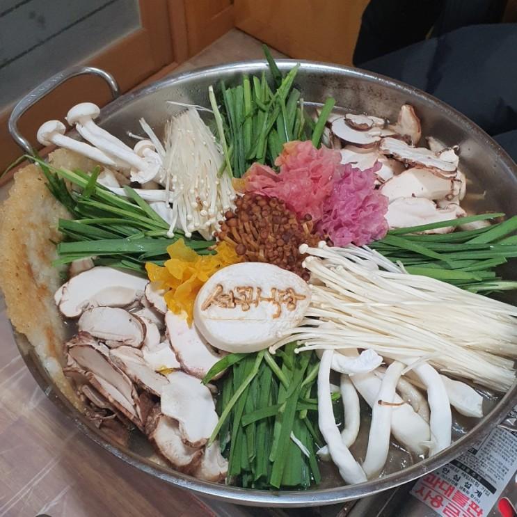 대구 팔공산 맛집 닭백숙 존맛 : 성공식당