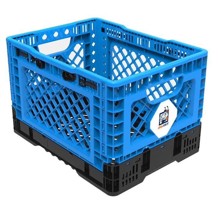 Shopping 인기상품 빅앤트 플라스틱 폴딩박스 소형 25L! 득템