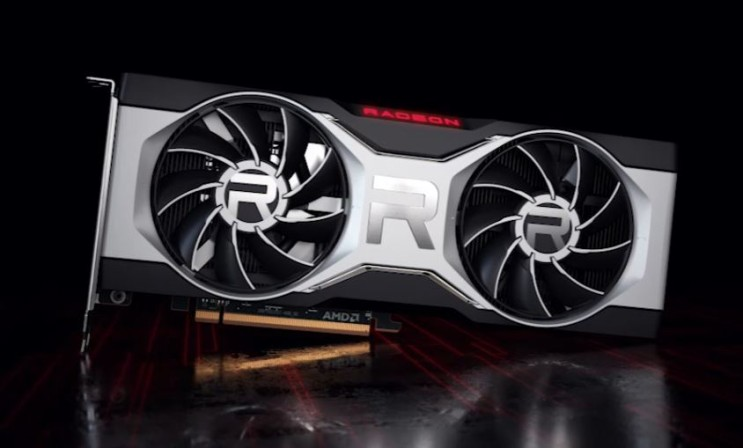 AMD RX 6700XT 3월 3일 발표