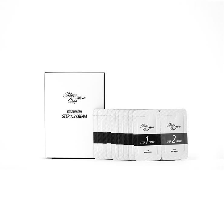 [추천특가] 아던샵 아이래쉬 속눈썹펌 스템 크림 14,900 원♩ ♪♩