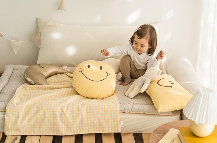 어린이집 입소 준비물, 어린이집 낮잠이불 5종 비교 분석, 나의 선택은?