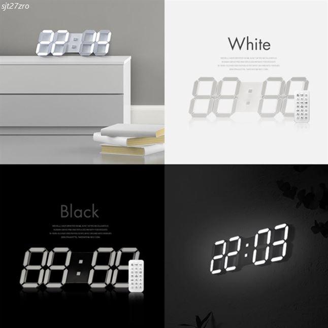 [추천특가] 플라이토 3D LED 벽시계 인테리어 소품 신혼부부 결혼 집들이 선물 59,000 원~ 14% 할인☆