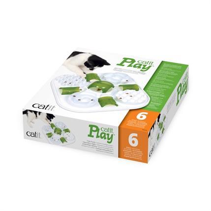 [특가상품] 캣잇 플레이 트릿 퍼즐 고양이 장난감 17,430 원✌︎ 7% 할인♫