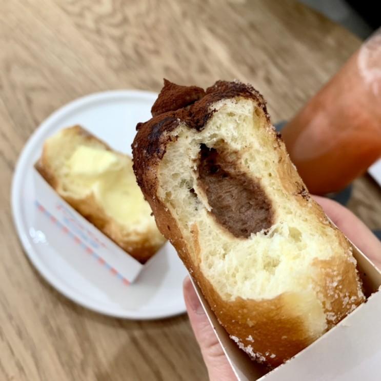 상상마당근처카페, 홍대도넛 비라티오 홍대점