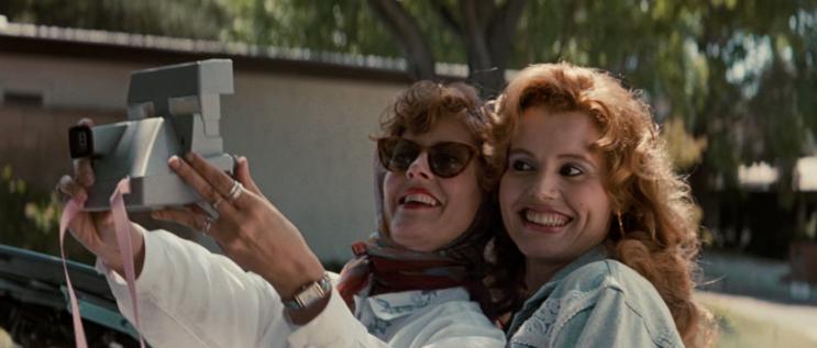 델마와 루이스 (1991)