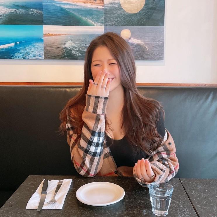 가로수길브런치 맛집. 르브런쉭 가로수길점 후기. 분위기 좋고 맛 좋은 신사동맛집 여기!