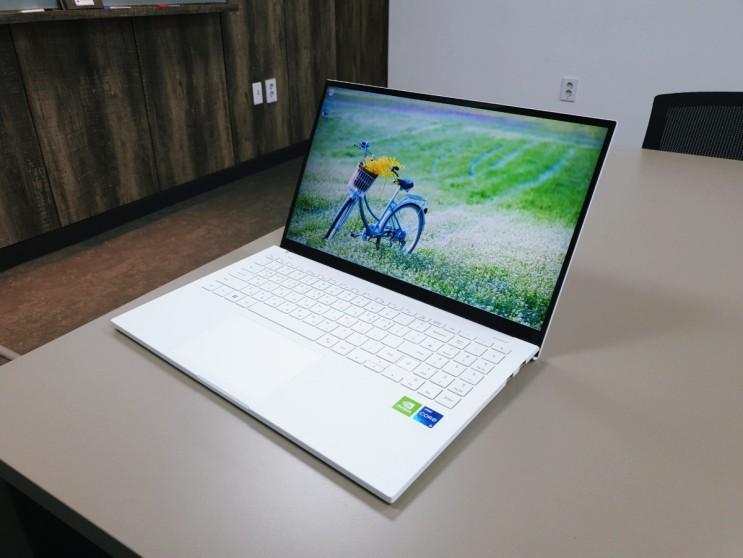 대학생 신학기 가벼운노트북 추천 삼삼성 갤럭시북 이온2 NT950XDZ-G58AW