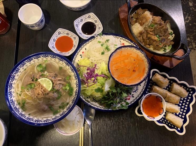 🍜 홍대베트남쌀국수 연남쌀국수 연남동쌀국수 맛집