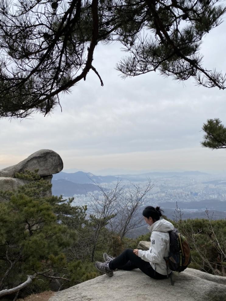 등산기록 블랙야크100대명산 도봉산공영주차장에서 무시무시한 y계곡 신선대 코스