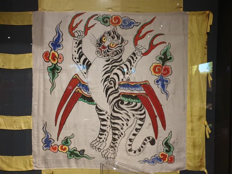 국립고궁박물관 - 군사의례, 조선 왕실 군사력의 상징
