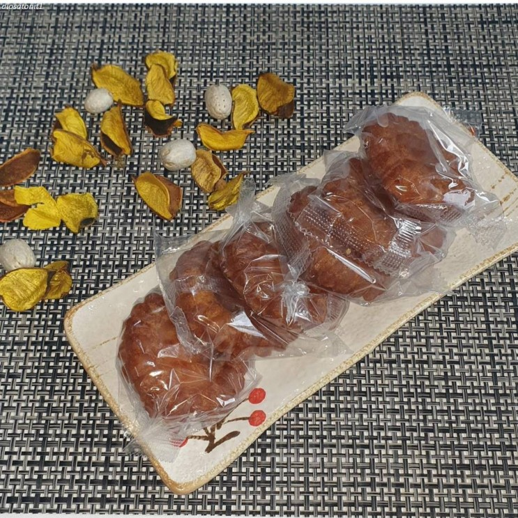 오늘 찬스상품 궁중약과 8입 300g 전통 식품 줄약과 추억의 옛날과자 달달 달콤한 간식 맛있는약과! 상품평 좋네요!
