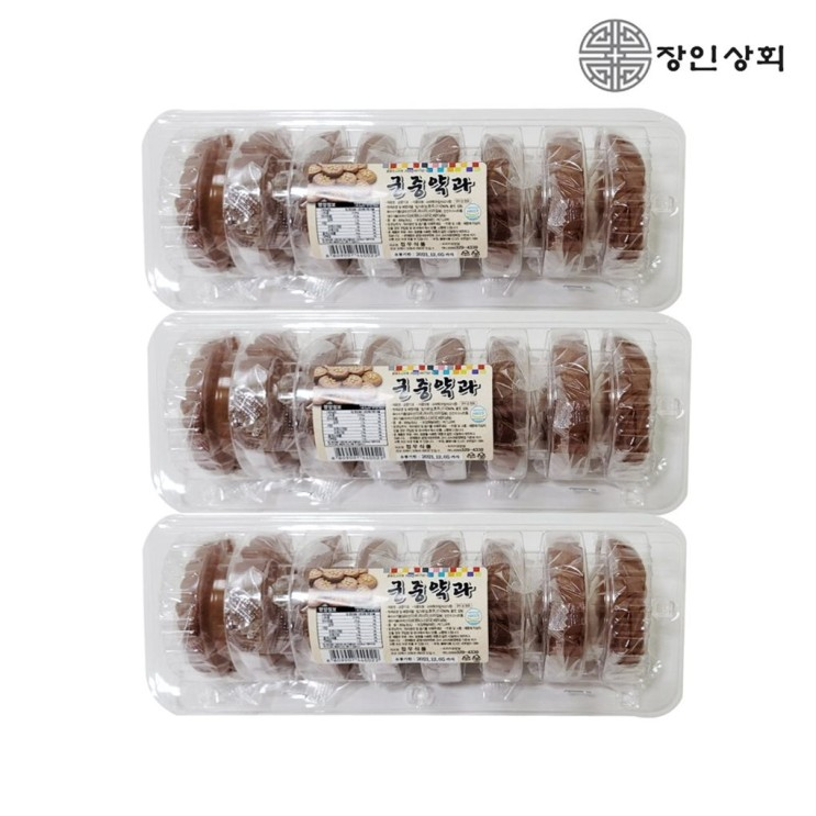 Shopping 할인 정우식품 달달 촉촉 궁중약과 1줄 300g 개별포장 약과 대용량 간식! 생생 후기