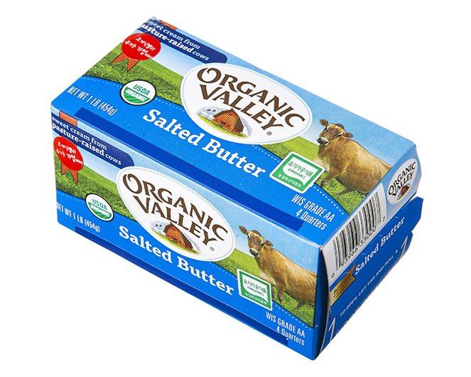 [할인추천] 오가닉밸리 유기가공식품인증 가염 버터 22,720 원! 4% 할인♥