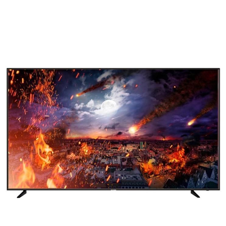 [대박할인] 제네시스 65인치 UHD TV D65SUGEL 499,000 원♩ ✌︎