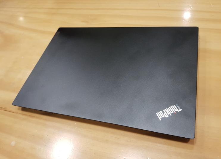 코딩용,과제용 가성비 노트북 레노버 씽크패드(ThinkPad) E14