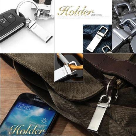 [특가상품] USB 메모리 소형 휴대형 프리미엄 메탈 열쇠고리형 생활방수 4G 8G 16G 32G 64G 128GB 3,550 원☆ 18% 할인♫
