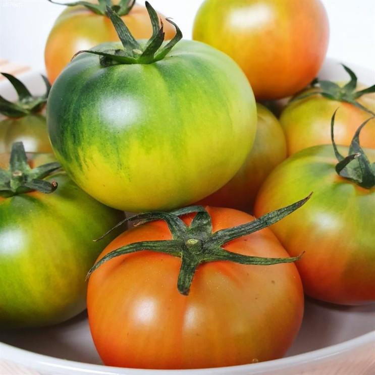 [대박할인] 대저토마토 짭짤이 고당도 2.5kg 대 중 소과 골드과 31,900 원! 3% 할인♥