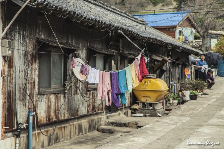 가덕도 가볼만한곳, 마닐라 유적 여행하듯 부산 외양포 일본군포진지