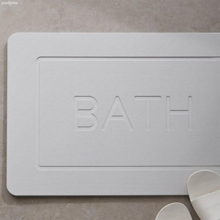 [할인제품] 데코뷰 BATH 규조토 발매트 12,240 원♩ 17% 할인✌︎
