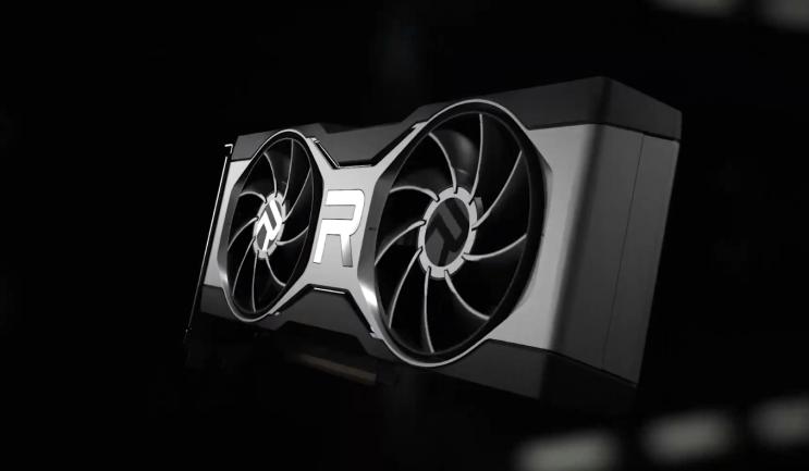 AMD Radeon RX 6700 XT 발표