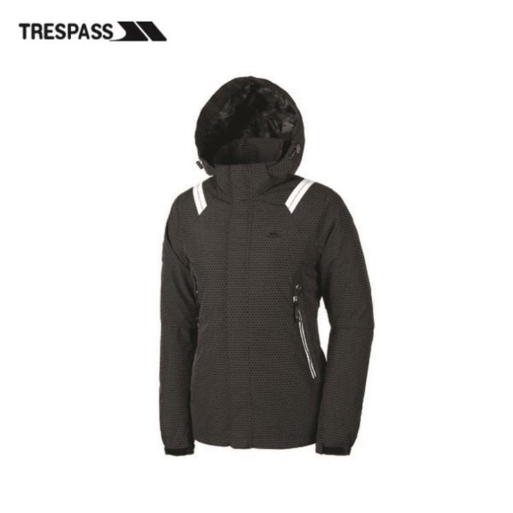 [특가상품] trespass FW 테크 바람막이 여성 플래쉬 블랙자켓 TPFJW001 19,900 원♥ 60% 할인★