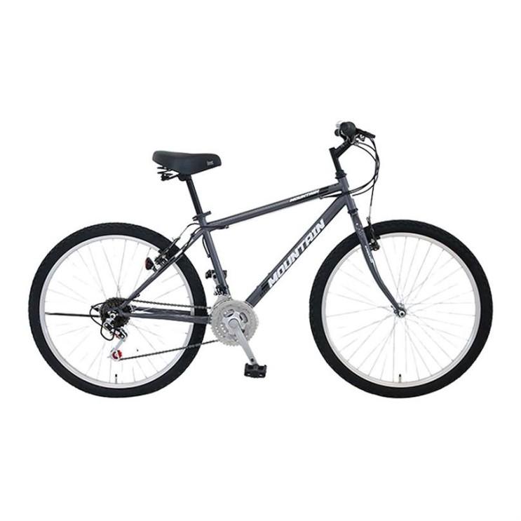 03월 04일 HOT 2021 삼천리 하운드 컴포트MTB 빅마운틴 21단 26인치 155cm 이상 생활용 자전거! 비쌀이유없다