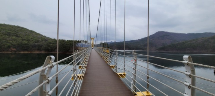 광주근교 트레킹코스] 장성호수변공원길 산책하기 좋은 호수 둘래길. 장성호