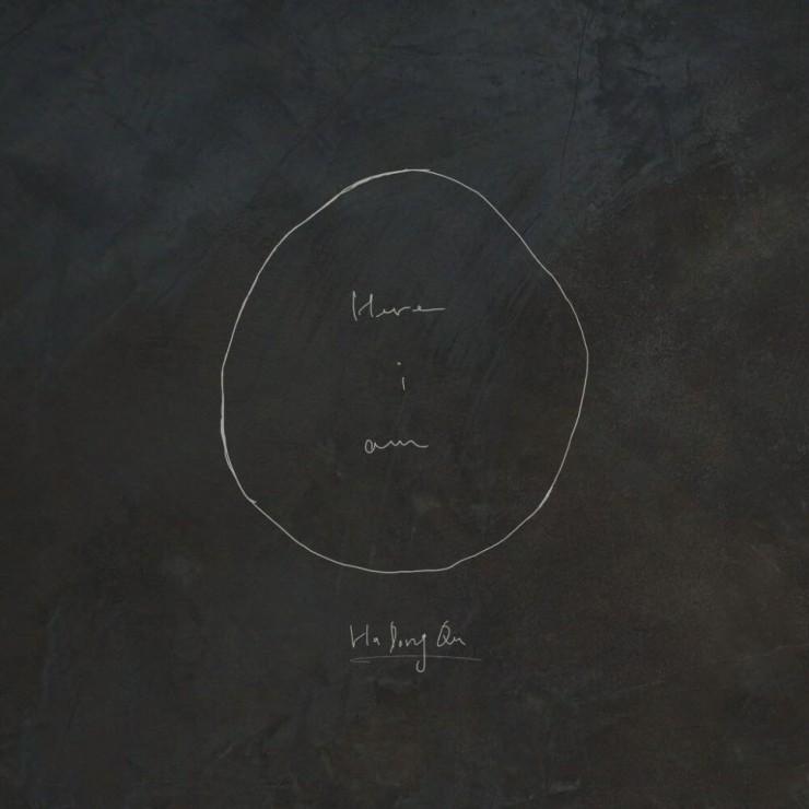 하동균 - Here I Am [노래가사, 듣기, LV]