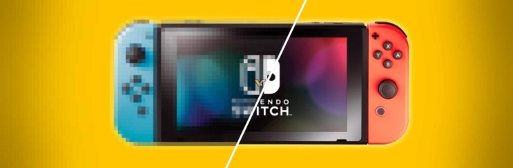 [루머] 차세대 닌텐도 스위치, 삼성 OLED 패널, 엔비디아 DLSS 지원