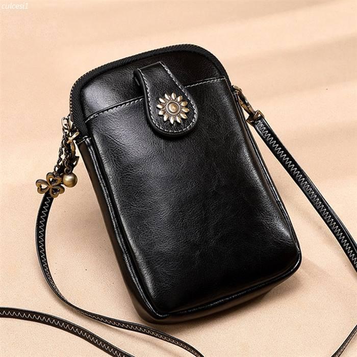 이번달 베스트아이템 욜업 여성 가방 가죽 반지갑 핸드폰가방 매력적인 상품이에요!