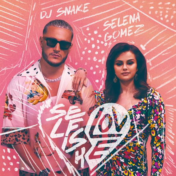 [음악리뷰] DJ Snake & Selena Gomez 'Selfish Love', 셀레나 EDM 길만 걷자