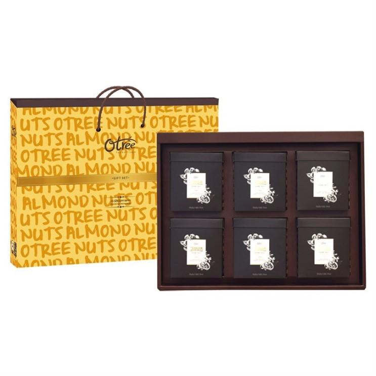 [할인정보] 오트리 프리미엄 선물 쇼핑백 세트 3호 65,100 원~ 2% 할인♩