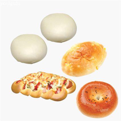 [추천특가] 카페노리 냉동생지 SSG단과자빵 60Gx45개 11,500 원♩♪ ♫