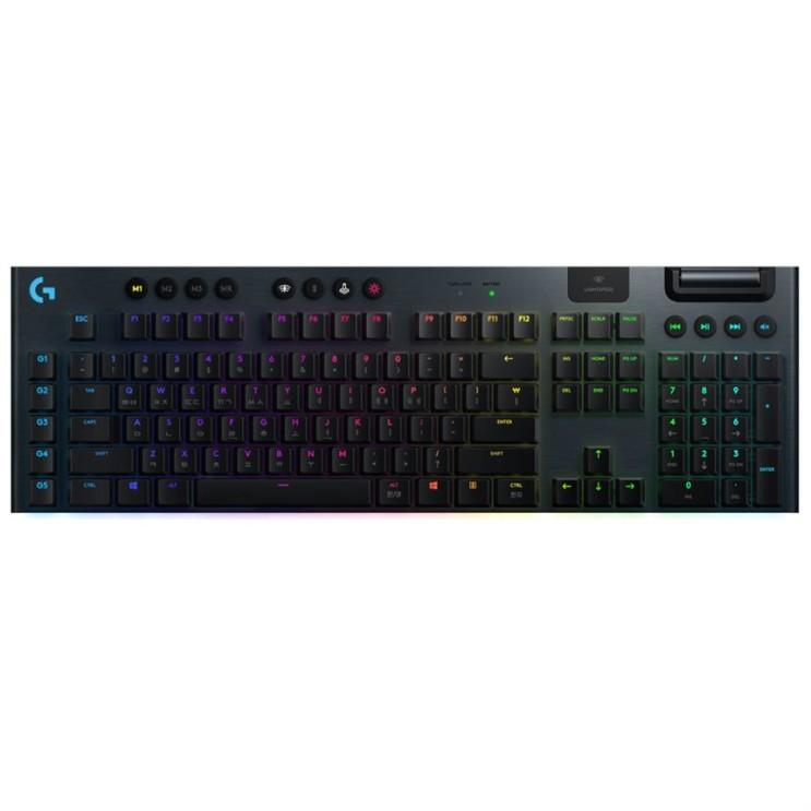 [특가상품] 로지텍 G913 무선 게이밍 키보드 Tactile 297,000 원♪ ☆