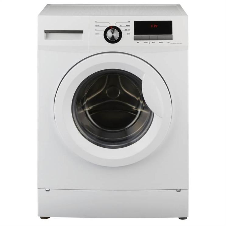 2021년 핫5 하이얼 AQUA 소형 일반 드럼세탁기 AWM06DMW 6kg  품질 인증함