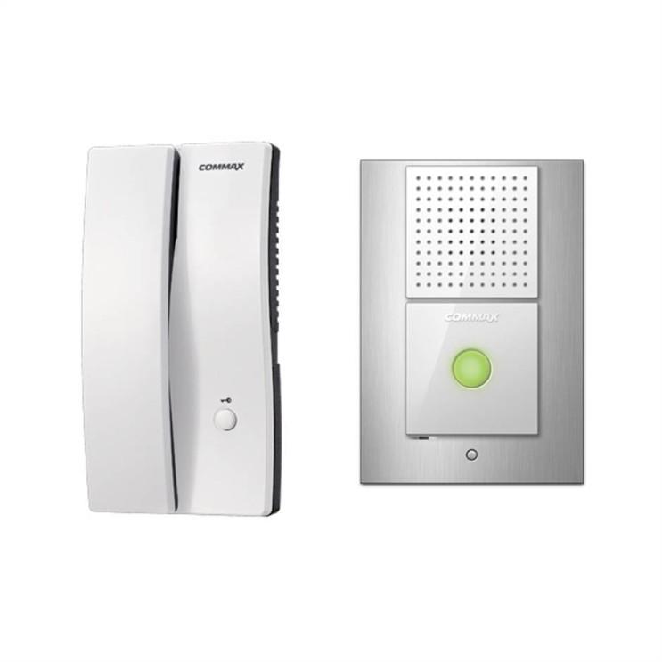 [할인상품] COMMAX 주택용 인터폰 DP-2S 현관벨 DR-2L 세트 22,000 원✌︎ ♪♩