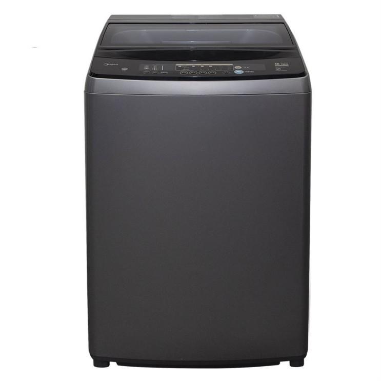 03.08. HOT5제품 미디어 전자동 세탁기 실버 MW-D18B 18kg ~ 이거에요 여러분