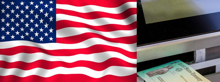 볼티모어, 워싱턴디씨 한인택시-바이든 부양책, 상원통과! - 워싱턴 스카이 한인택시 (703-980-1527)