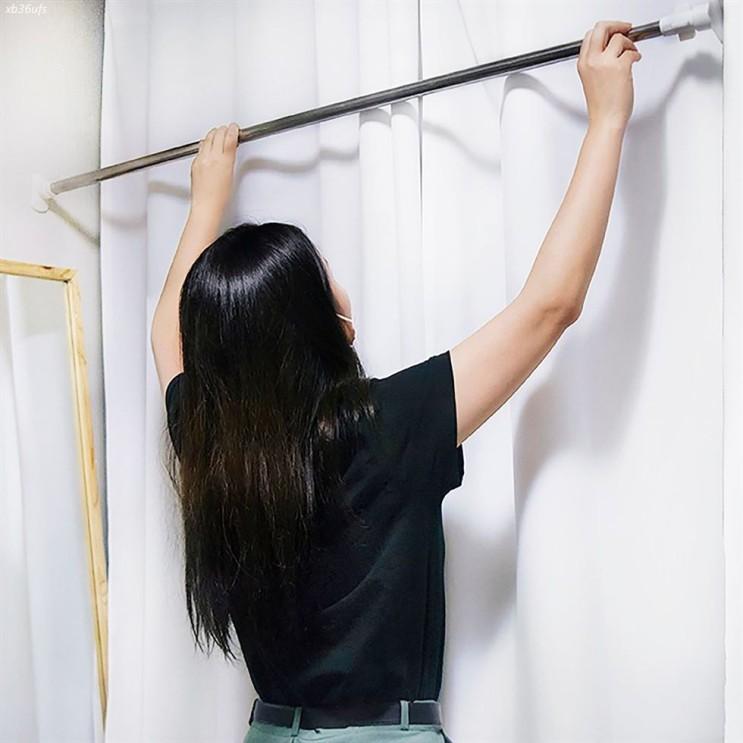 [할인제품] 슈테른 신박한정리 다용도 강력 못없이 미니 멀티 압축봉 커튼봉25-200cm 15,500 원♥ ♥