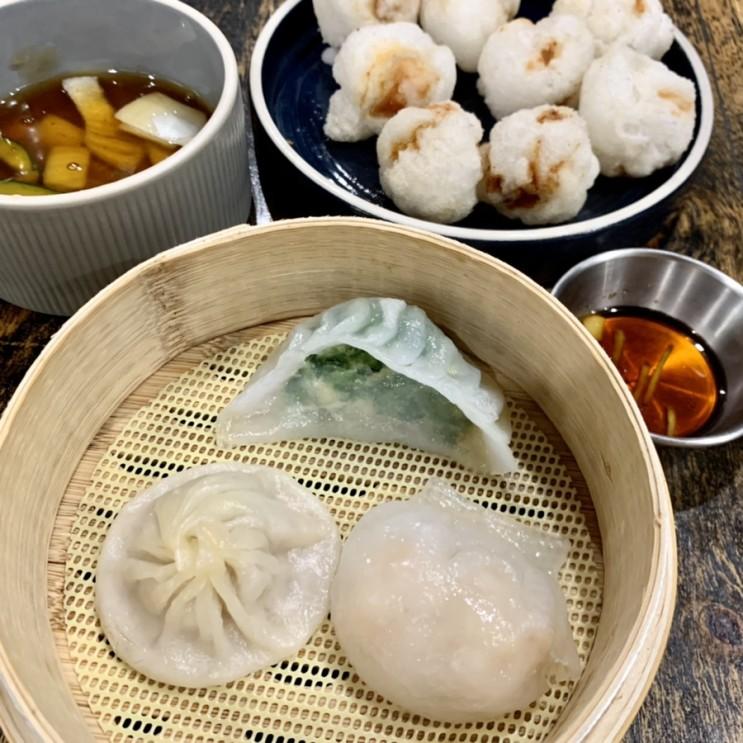 철산 맛집, 광명 중국 코스요리는 매란방 철산점