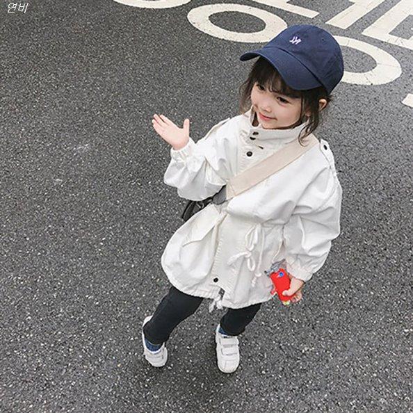 [추천특가] 아동 야상 남아여아 바람막이 야상 유아 봄점퍼 22,300 원♩ ★