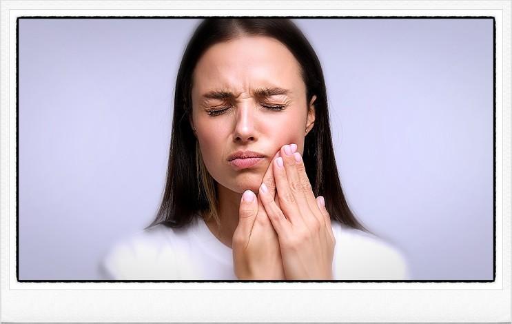 턱에서모래소리, 방치하다 평생 고생한다?