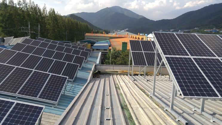 2021년도 한국형 FIT 태양광 제도의 필요성과 전망