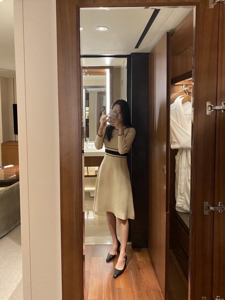 패션블로거 꽃여사의 12가지 다이어트 방법