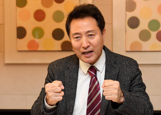 오세훈 나이 부인 아내 와이프 송현옥 결혼 자녀 가족 고향 무상급식 서울시장 사퇴