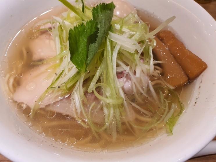 매봉역 토리시오 (라멘 맛집)