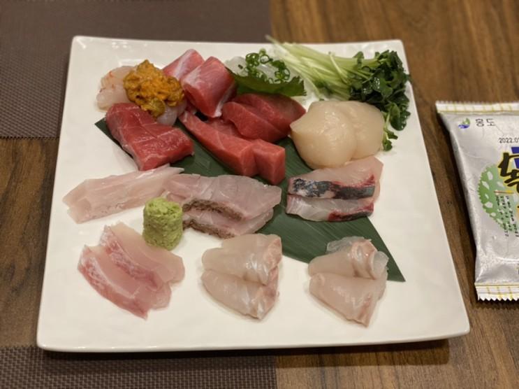 [남악맛집] 타쿠미 코스요리