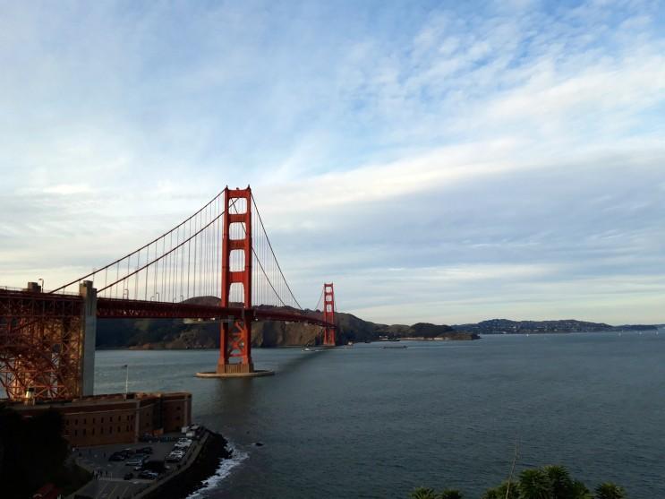 [2020년 1월] 미국 샌프란시스코 여행