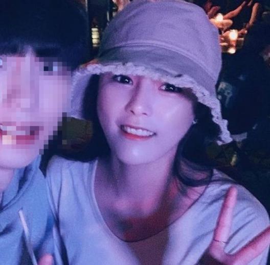 이다영 박상하, 박준영, 김형권, 남친, 성형 전